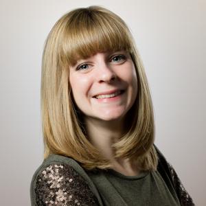 Profile picture for Julie Sylvestre