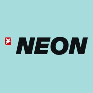 Profile picture for NEON Magazin