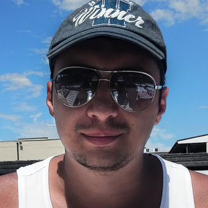 Profile picture for Roman Bilichenko