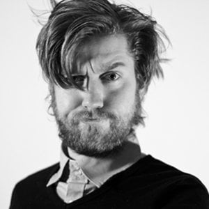 Profile picture for Jónmundur Gíslason