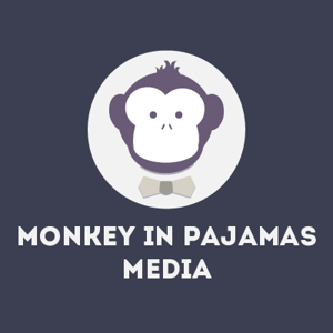 Profile picture for Monkey in Pajamas Media