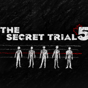 Profile picture for The Secret Trial 5