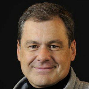 Profile picture for Daniel J. Cox