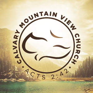 Profile picture for Calvary Mountain View Church