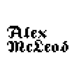Profile picture for Alex McLeod