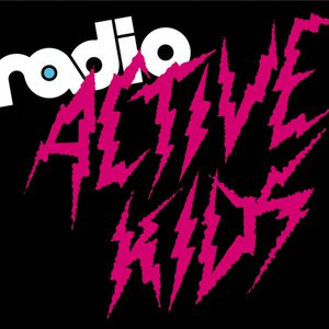 Profile picture for radio activekids
