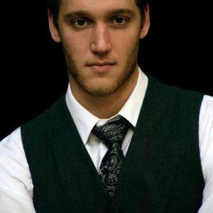 Profile picture for Garrett Kushner