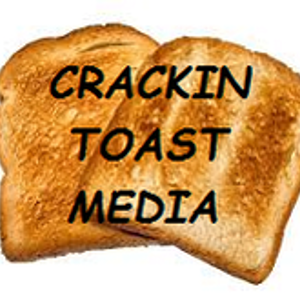 Profile picture for Crackin Toast Media