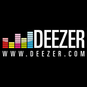 Profile picture for Deezer
