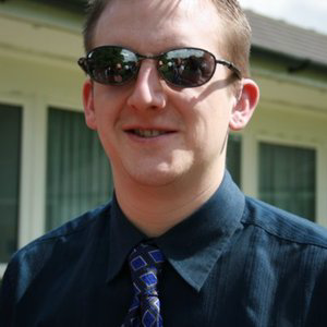 Profile picture for Matthew Shaw