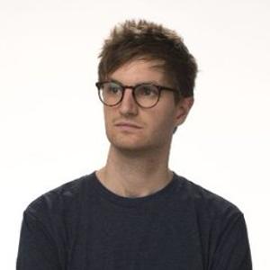 Profile picture for Drew Hill