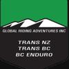 Trans BC & Trans NZ