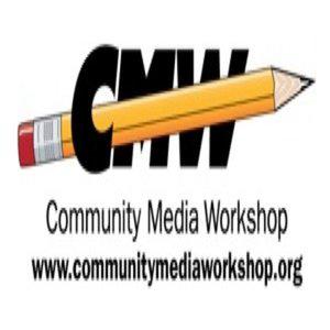 Profile picture for Community Media Workshop
