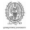 Georgetown SFS