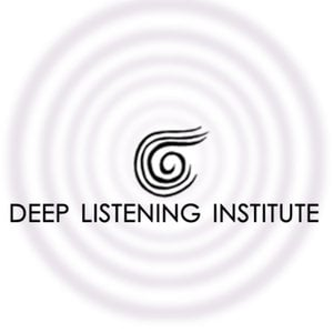 Profile picture for Deep Listening Institute