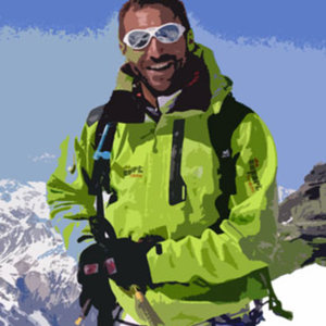 Profile picture for guide vanoise