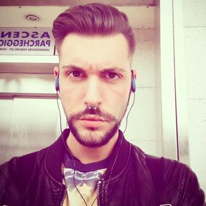 Profile picture for Luigi Patrone