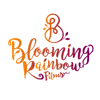 Blooming Rainbow films