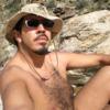 Tall Hairy Uncut Latino L.A. 818