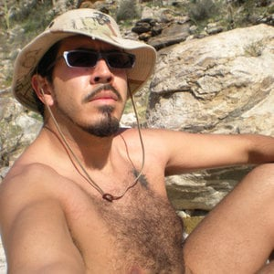 Profile picture for Tall Hairy Uncut Latino L.A. 818