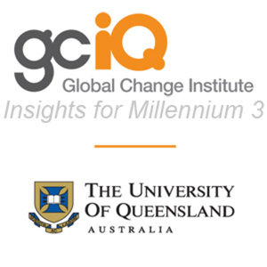 Profile picture for Global Change Institute Insights