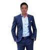 Warren Tamayo Bagain