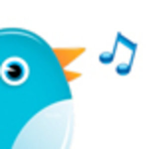 Profile picture for We Sing Your Tweets
