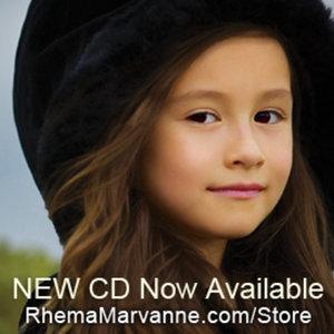 Profile picture for Rhema Marvanne