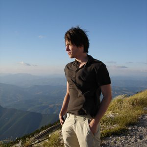 Profile picture for Matthieu Dougherty