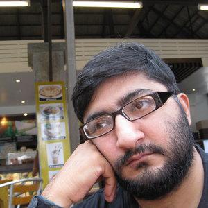 Profile picture for Satya Rai Nagpaul