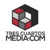Tres Cuartos de Media