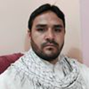 Profile picture for <b>Muhammad Bashir</b> - 14426785_300x300