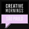 CreativeMornings/SãoPaulo