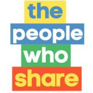 Profile picture for The People Who Share
