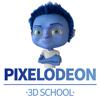 PIXELODEON 3D School