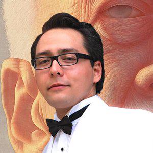 Profile picture for Micah Ganske