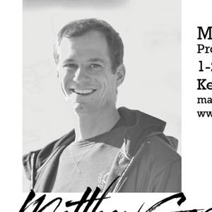 Profile picture for Matthew Gorveatte