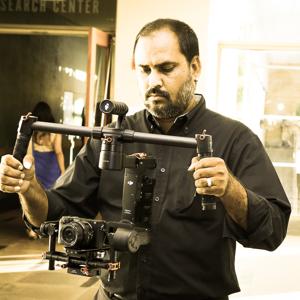 Profile picture for Raghu Thakkar