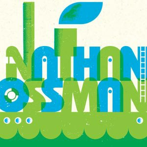 Profile picture for Nathan Ossman