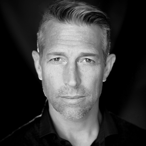 Profile picture for Dane Sanders