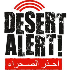 Profile picture for Desert Alert