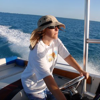 Underwater Huntress