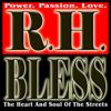 R.H.BLESS(BLOCK EXCHANGE FILMS/E