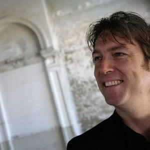 Profile picture for Edwin van der Meijde
