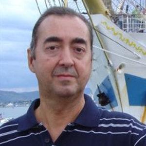 Profile picture for Luis Fernández del Campo