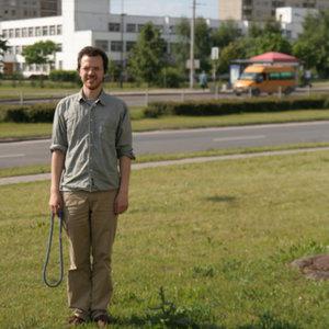 Profile picture for Jonas Jurkunas