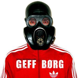 Profile picture for Geff Borg