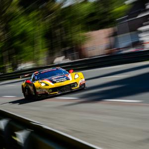 Profile picture for Corvette Motorsport