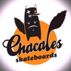chacales skateboarding