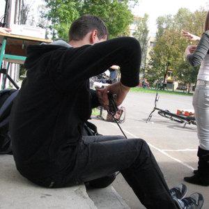 Profile picture for Dani Veres